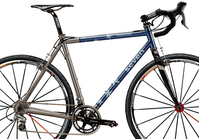 CBS Star-Crossed Bike
