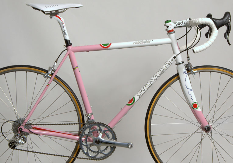 Giro Collaborative Bike
