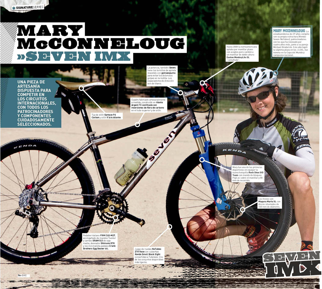 Bikes Magazine Buyers Guide 2012 Bike Magazin Spain Feb th