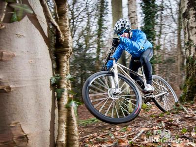 What Mountian Bike Magazine courtesy of bikeradar com: Seven
