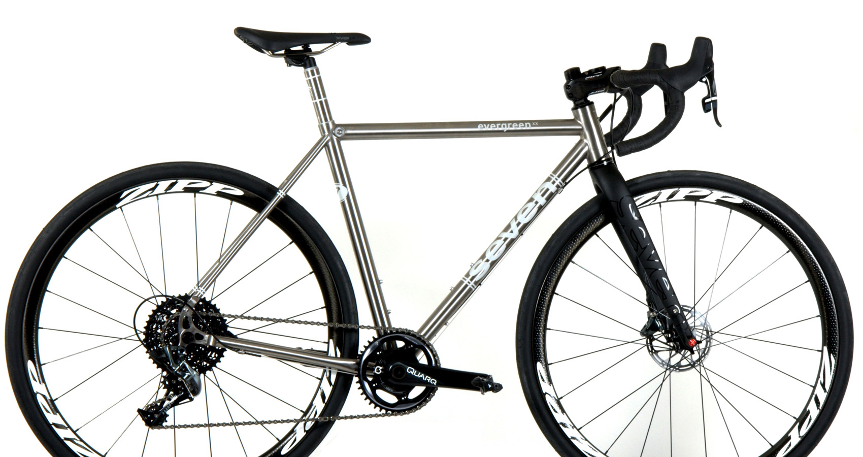 Seven Cycles | Custom-Built Carbon, Titanium and Steel Bicycle Frames