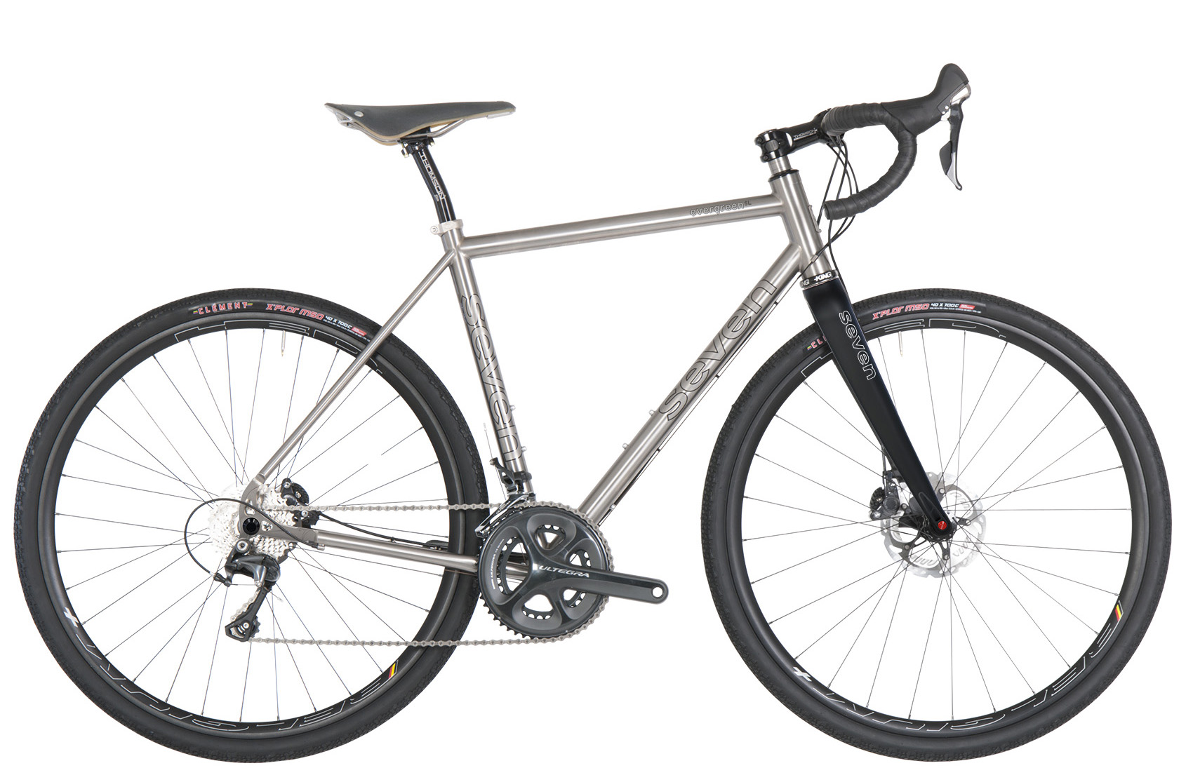 Seven Cycles | Bikes by Model