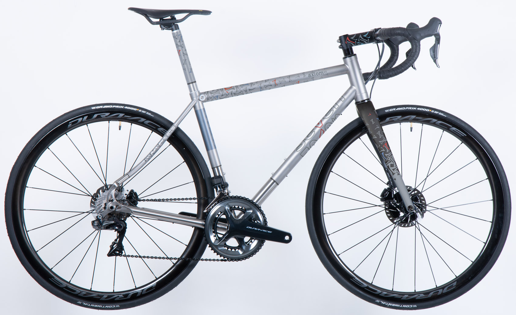 NAHBS Ultimate Axiom Disc