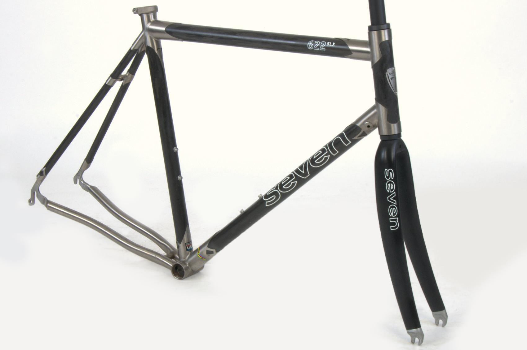 622 XX Frame Special 577tt