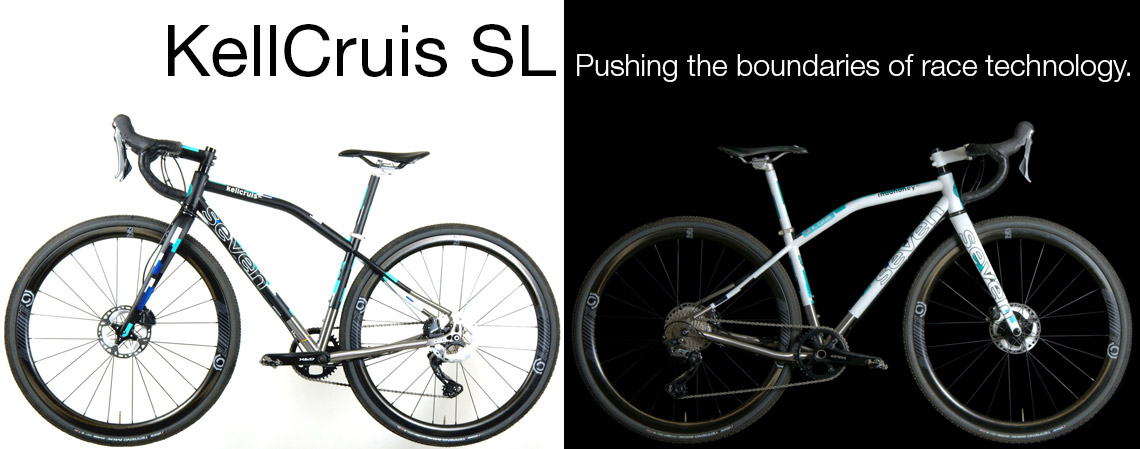 Kellcruis SL - Pushing the boundaries of race technology.