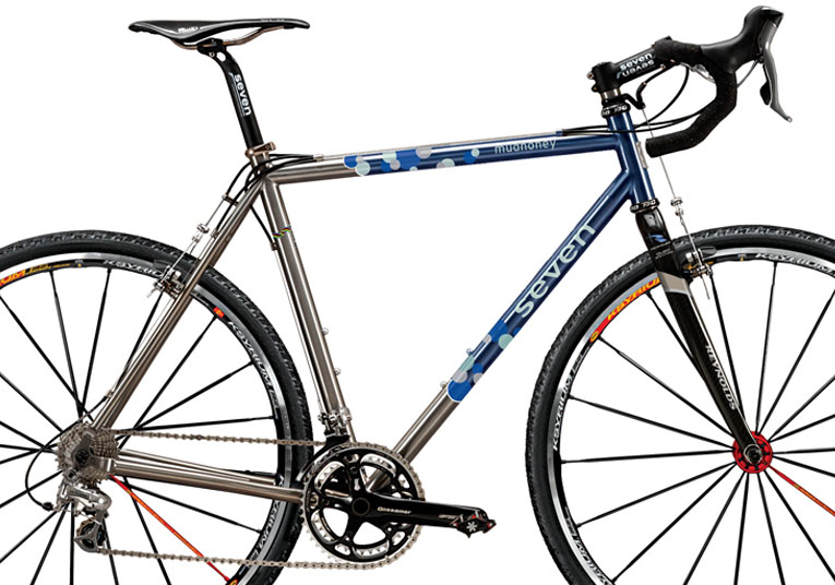 Cascade Bicycle Studio Limited Edition Late Night