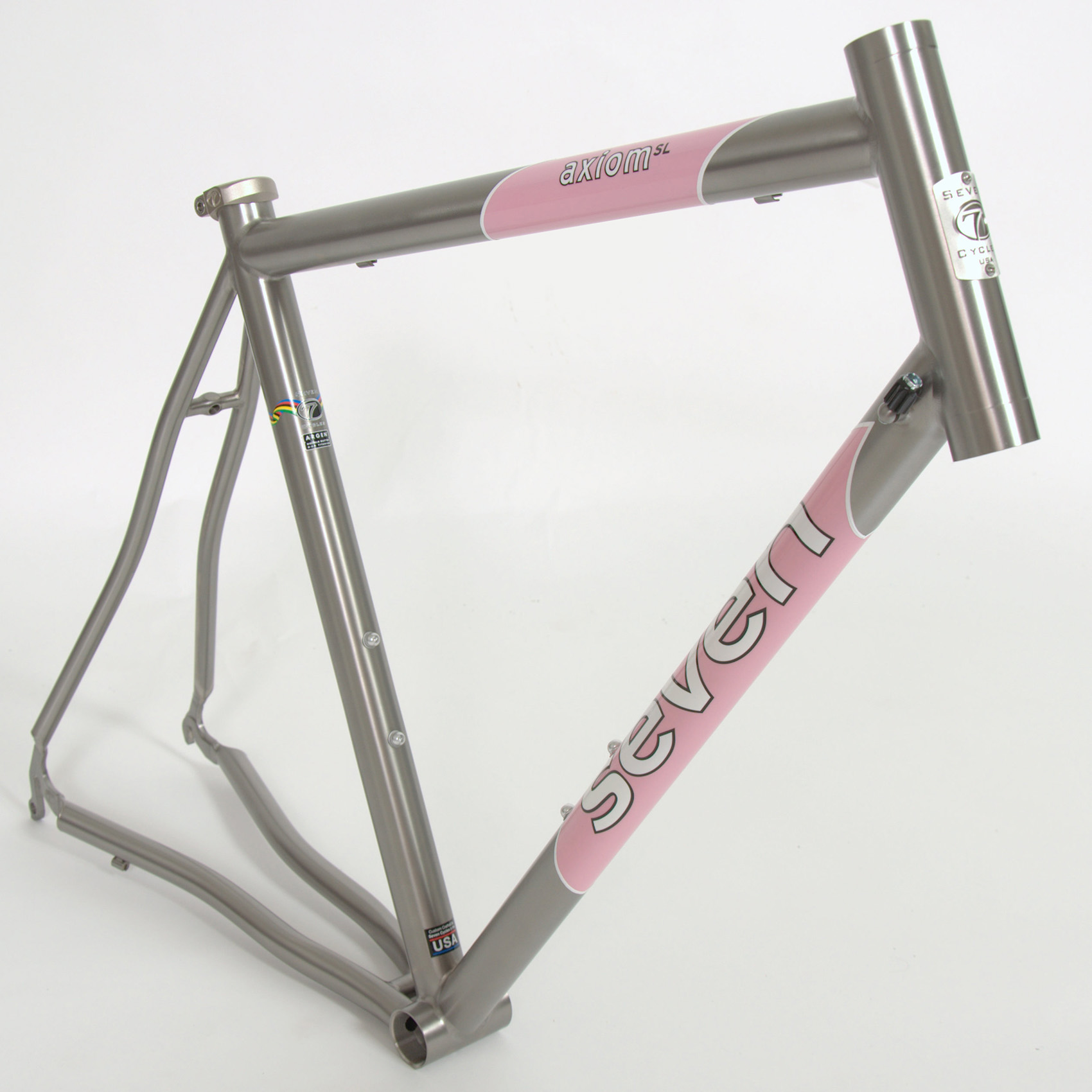 Pointed Panel: Kimodo Pink