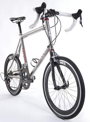 Seven Cycles Mini Velo Road Bike Bike Forums