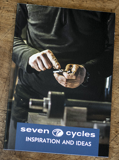 Seven Cycles Brochure